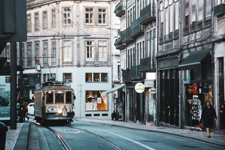 Tips to Travel Porto: Stay away from the center… or not