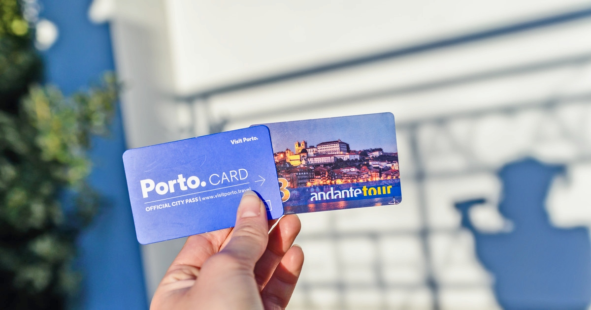 Facilities you must know before getting to Porto